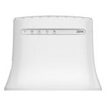 роутер Wi-Fi ZTE MF283 (802.11n), белый