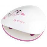 аксессуар для маникюра Лампа  Vitek  VT-5280 (W)