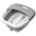 массажная ванночка для ног First  8116-2 Белый-Серый