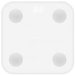 весы напольные электронные Xiaomi Mi Body Composition Scale