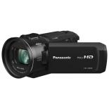 видеокамера Panasonic HC-V800, черная