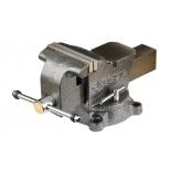 тиски Зубр МАСТЕР 3258-125 125 мм