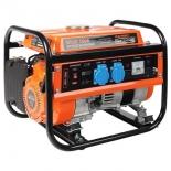 электрогенератор PATRIOT Max Power SRGE 1500 Бензиновый генератор