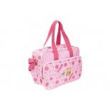 сумка Corol BLS-06, розовая
