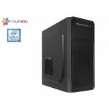 CompYou Home PC H577 (CY.928376.H577), купить за 57 510 руб.