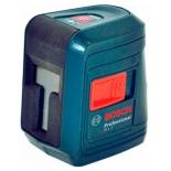 нивелир Bosch GLL 2 + MM2 (0601063A01), линейный