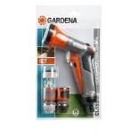 набор для полива Gardena 50 лет полива (5 предметов) 18299-34.000.00