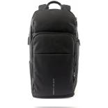 сумка для ноутбука Mark Ryden MR-7080, рюкзак 22 л, черный