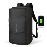 сумка для ноутбука Mark Ryden MR-6888 26 л рюкзак, черный