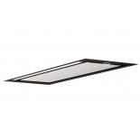 вытяжка кухонная Elica Hidden IX/A/60-PRF00, серебристая