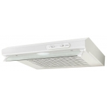 Вытяжка Jet Air LIGHT WH/F/60, (PRF0094435), белая
