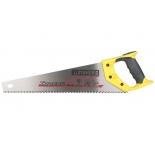 пила ручная STAYER TOP CUT 1506-50_z01, ножовка по дереву, 500 мм, поперечный распил, 5 TPI
