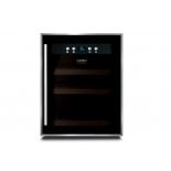 холодильник Caso WineSafe 12 Black (винный)