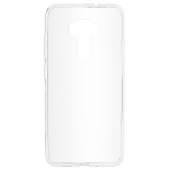 чехол для смартфона SkinBOX slim silicone для Asus Zenfone 3 ZE552KL (T-S-AZE552KL-005), прозрачный