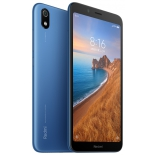 смартфон Xiaomi Redmi 7a 2/16Gb синий