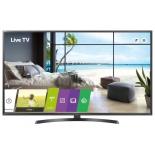 телевизор для гостиниц LG 43UU661H, 43