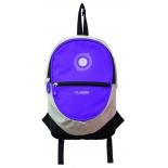 рюкзак городской Globber Junior 524-103, фиолетовый