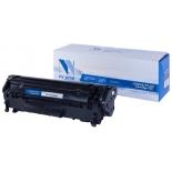 картридж для принтера NV Print NV-Q2612A/FX10/703 совместимый