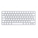 Клавиатура Apple Magic Keyboard MLA22RU/A, белая, купить за 7 155руб.