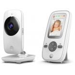 видеоняня Motorola MBP481 (цветной экран)