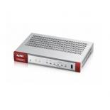 роутер ZyXEL USG20-VPN (межсетевой экран)