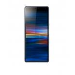 смартфон Sony Xperia 10 3/64Gb, синий
