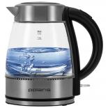 чайник электрический Polaris PWK 1764CGL, черный