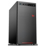Фирменный компьютер iRu Office 313 (1155960), черный, купить за 32 675руб.