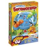 настольная игра HASBRO OTHER GAMES  ГОЛОДНЫЕ БЕГЕМОТИКИ (B1001)