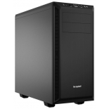 корпус компьютерный Be Quiet! Pure Base 600 BG021 черный