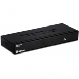 разветвитель для ТВ-кабеля Trendnet TK-V401S 1 ПК - 4 монитора