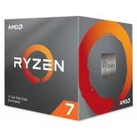 процессор AMD Ryzen 7 3700X (3600MHz, AM4, L3 32768Kb, Retail)
