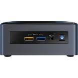 мини-компьютер Intel NUC 8 Home, BOXNUC8I3CYSN2