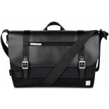 сумка для ноутбука Moshi (99MO119001), черная