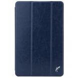 чехол для планшета G-Case Slim Premium для Samsung Galaxy Tab S5e 10.5 SM-T720 / SM-T725, темно-синий