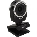 web-камера Genius QCam 6000, черная