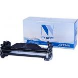 фотобарабан NV Print HP CF234A, черный