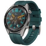 Умные часы Huawei Watch GT (FTN-B19) темно-зеленые