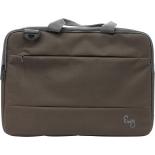 сумка для ноутбука Envy Grounds G095 коричневая