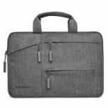 сумка для ноутбука Satechi Water-Resistant Laptop Carrying Case серый
