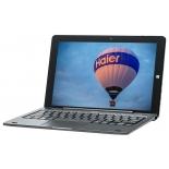 планшет Haier HV103H темно-серый