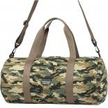 сумка Nosimoe 056-01D (спортивная) хаки-камуфляж