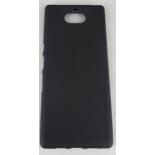 чехол для смартфона для Sony Xperia 10 Plus/Xperia XA3 Ultra черный