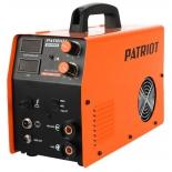 сварочный аппарат Patriot WMA 185AL MIG/MAG/MMA, полуавтоматическая сварка