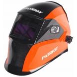 маска сварщика Patriot 600S new в индивидуальной упаковке