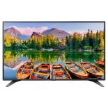 телевизор LG 32 LH530V, черный