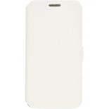 чехол для смартфона Prime book для Samsung Galaxy J3 (2016) белый