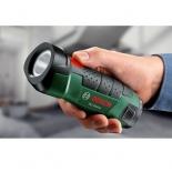 фонарь Bosch PLI 10.8 LI 06039A1000 зеленый