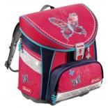 рюкзак детский Step By Step Light Butterfly Dancer розовый/синий