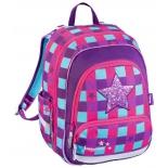 рюкзак детский Step By Step BaggyMax Speedy Pink Star ,розовый